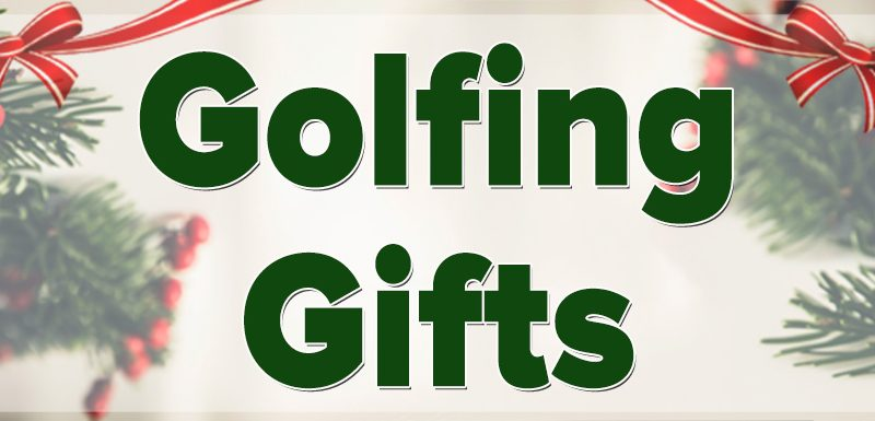 Rock Bottom Golf Golfing Gifts