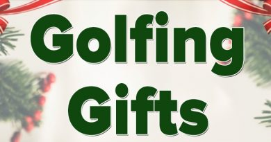Rock Bottom Golf Golfing Gifts for kids4