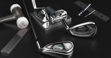 Callaway Rogue X Irons Feature Hero Image