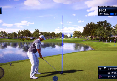 The BEST Golf Video Games of All Time