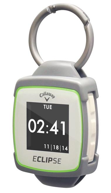 Callaway Golf - Eclipse GPS