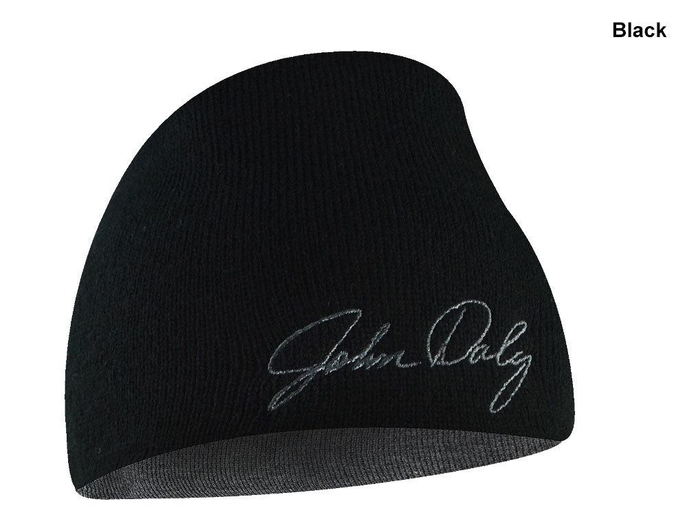 John Daly Golf - Reversible Beanie