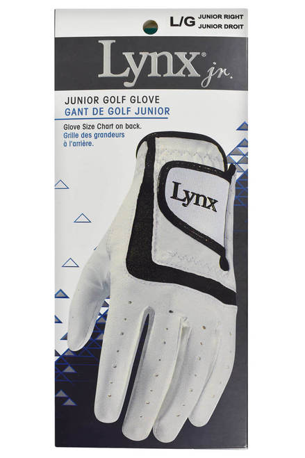 Lynx Junior JRH Glove