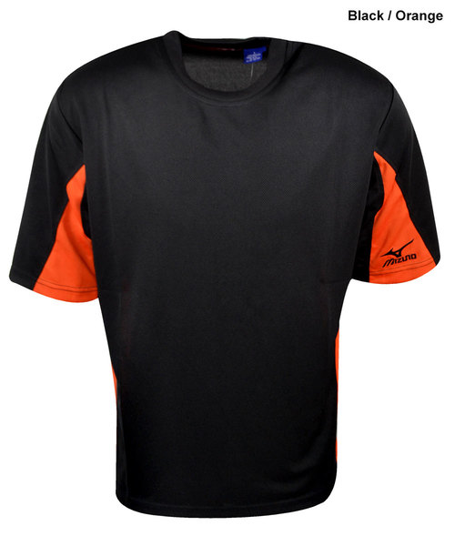 Mizuno Golf Youth Short Sleeve 2 Color T-Shirt