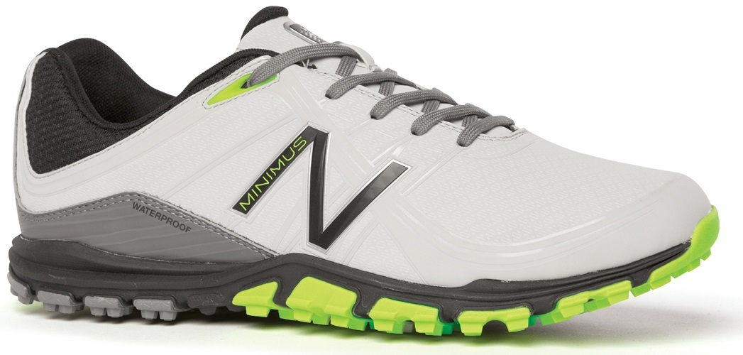 New Balance Golf- NBG1005 Minimus Shoes