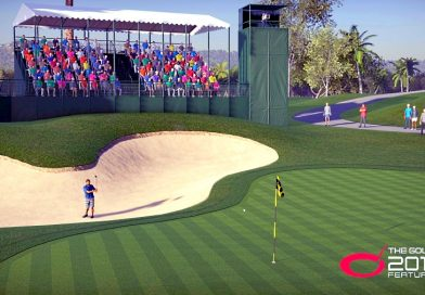 New and Upcoming Golf Video Games You Have to Play!