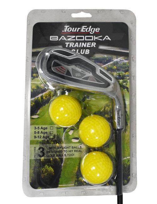 Tour Edge Golf HT Max-J Junior Iron Ages 5-8