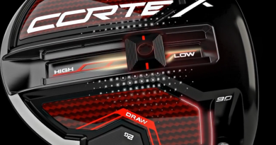 Wilson Staff Cortex Driver Hero feature image