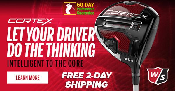 Cortex driver