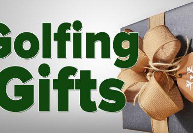 Best 2019 Golfing Gifts UNDER $25