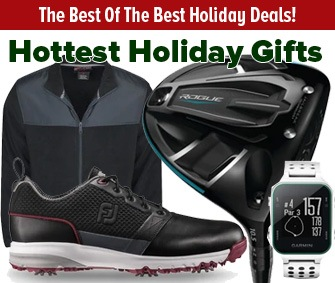 Hottest Holiday Gift Deals