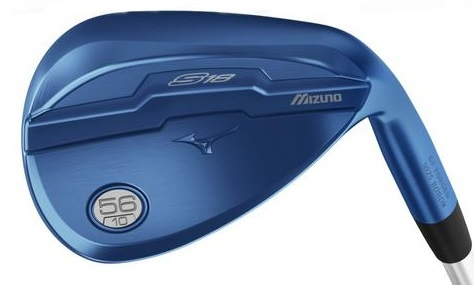 Mizuno S18 blue ion wedge product image