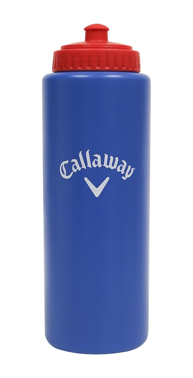Callaway Golf Water Bottle
