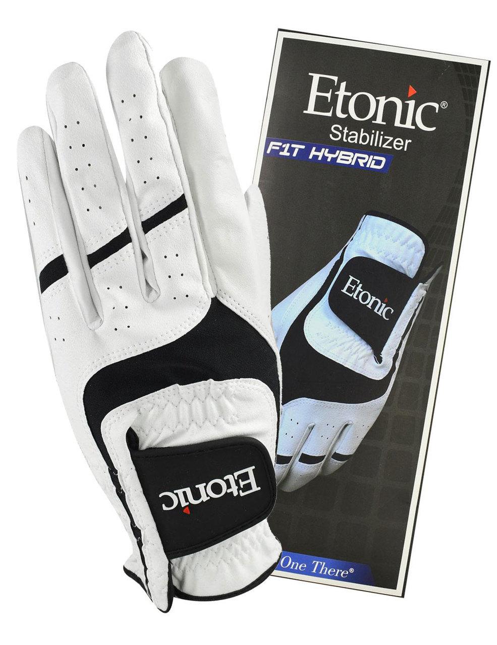 Etonic Golf MLH Stabilizer F1T Hybrid Glove