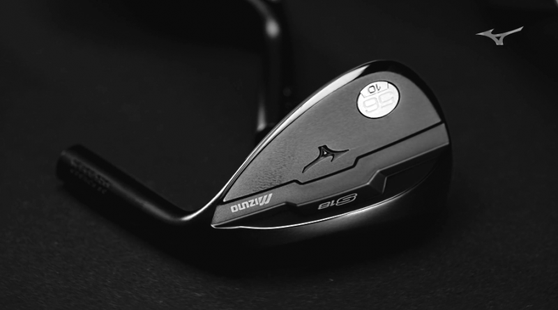 Mizuno s18 wedge feature image