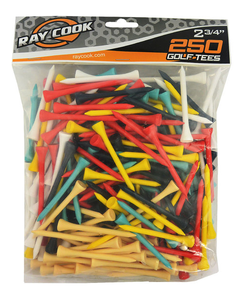 Ray Cook Golf Golf Tees