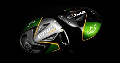 Callaway Epic Flash Driver feature hero imagex