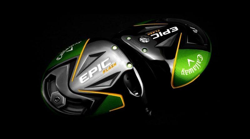 Callaway Epic Flash Driver Spotlight - Golf Blog