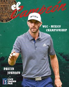 Tee It Up Recap-WGC Mexico Championship