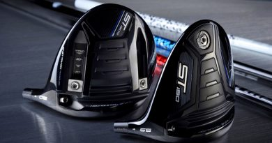 Mizuno ST190 Driver hero feature image 3