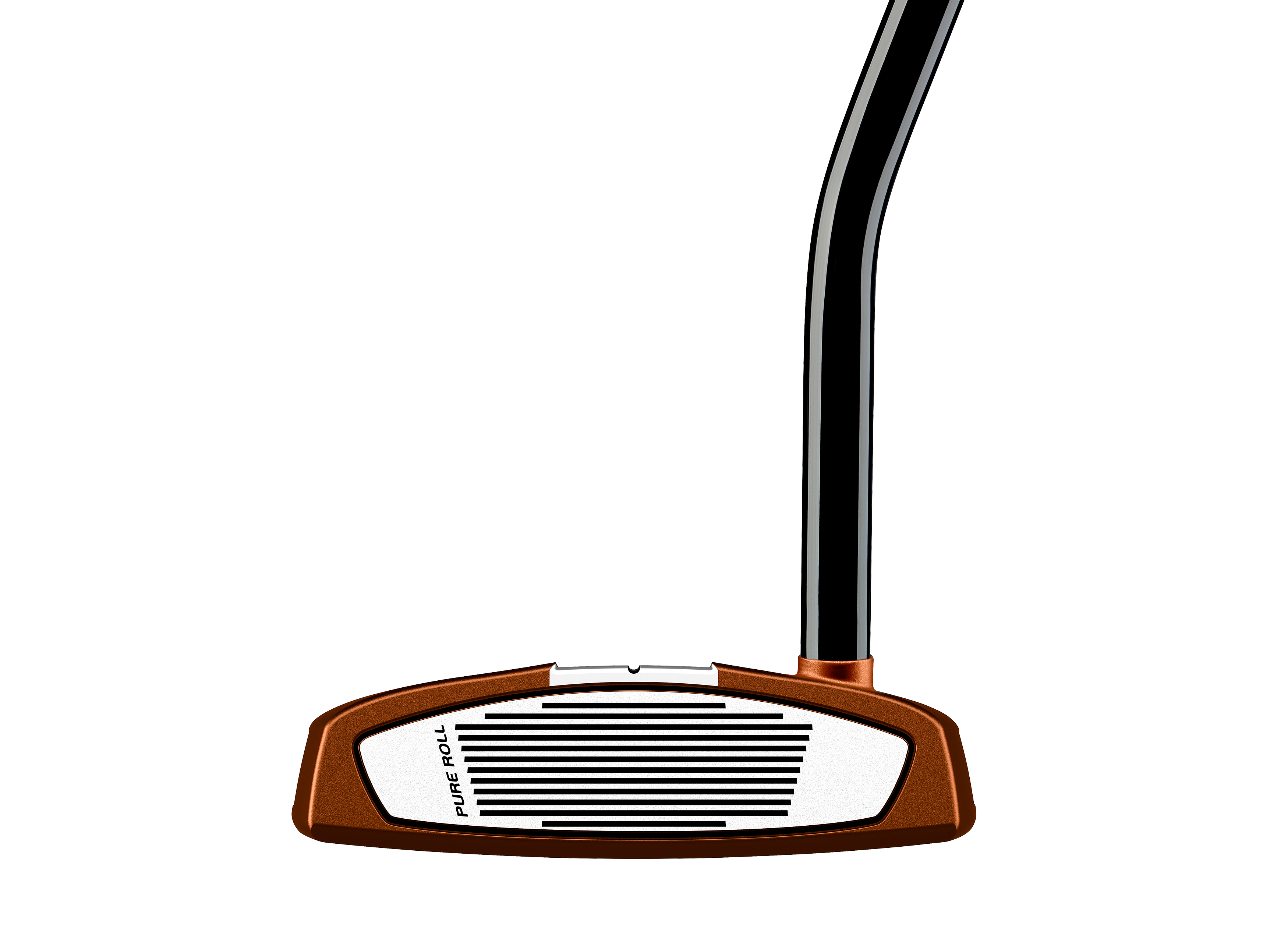TaylorMade Spider X putter face image adj product image for feature section 2019
