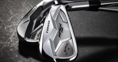 Callaway Apex Irons feature hero image