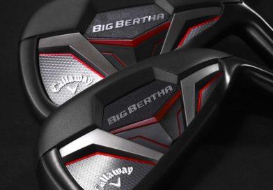 New Callaway Big Bertha Irons Spotlight