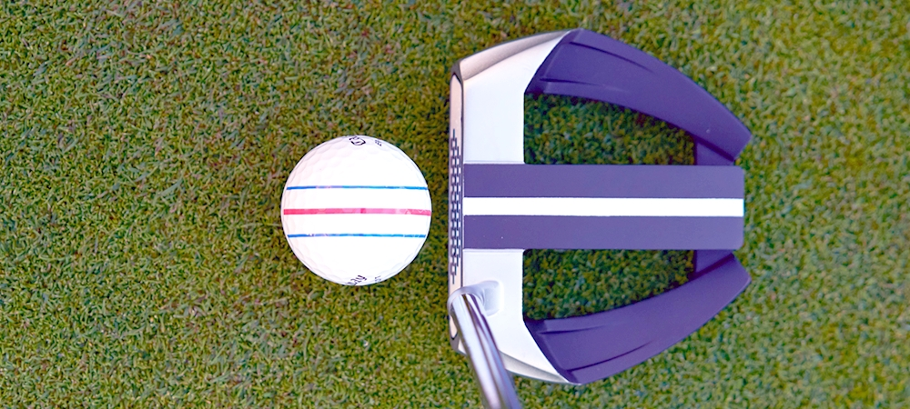 Callaway ERC Soft Golf Balls tech image 2