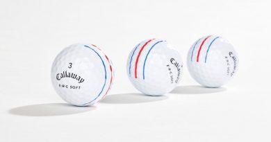 Callaway ERC soft golf balls feature hero image 02