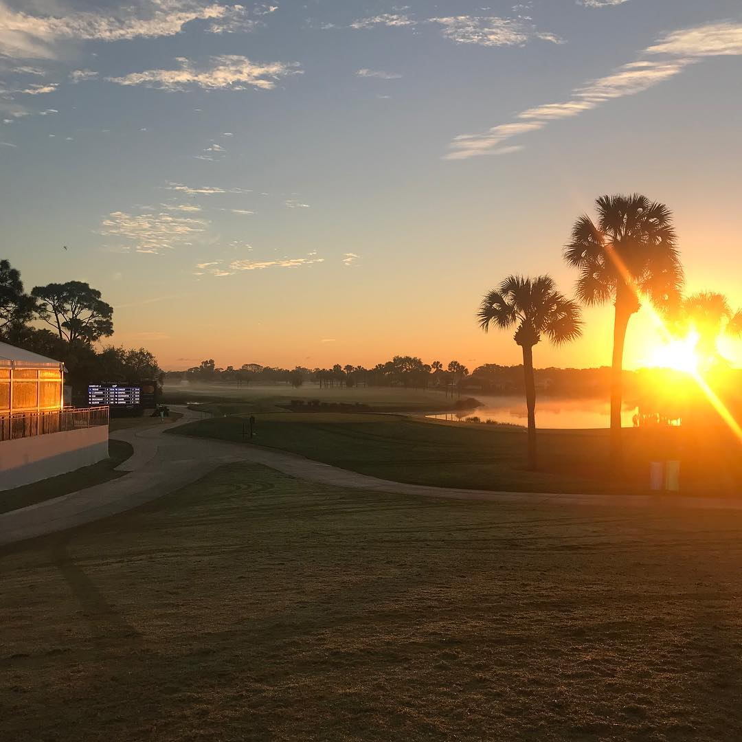 Tee It Up Recap-Honda Classic