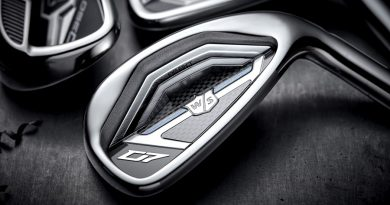 Wilson Staff D7 Irons feature image