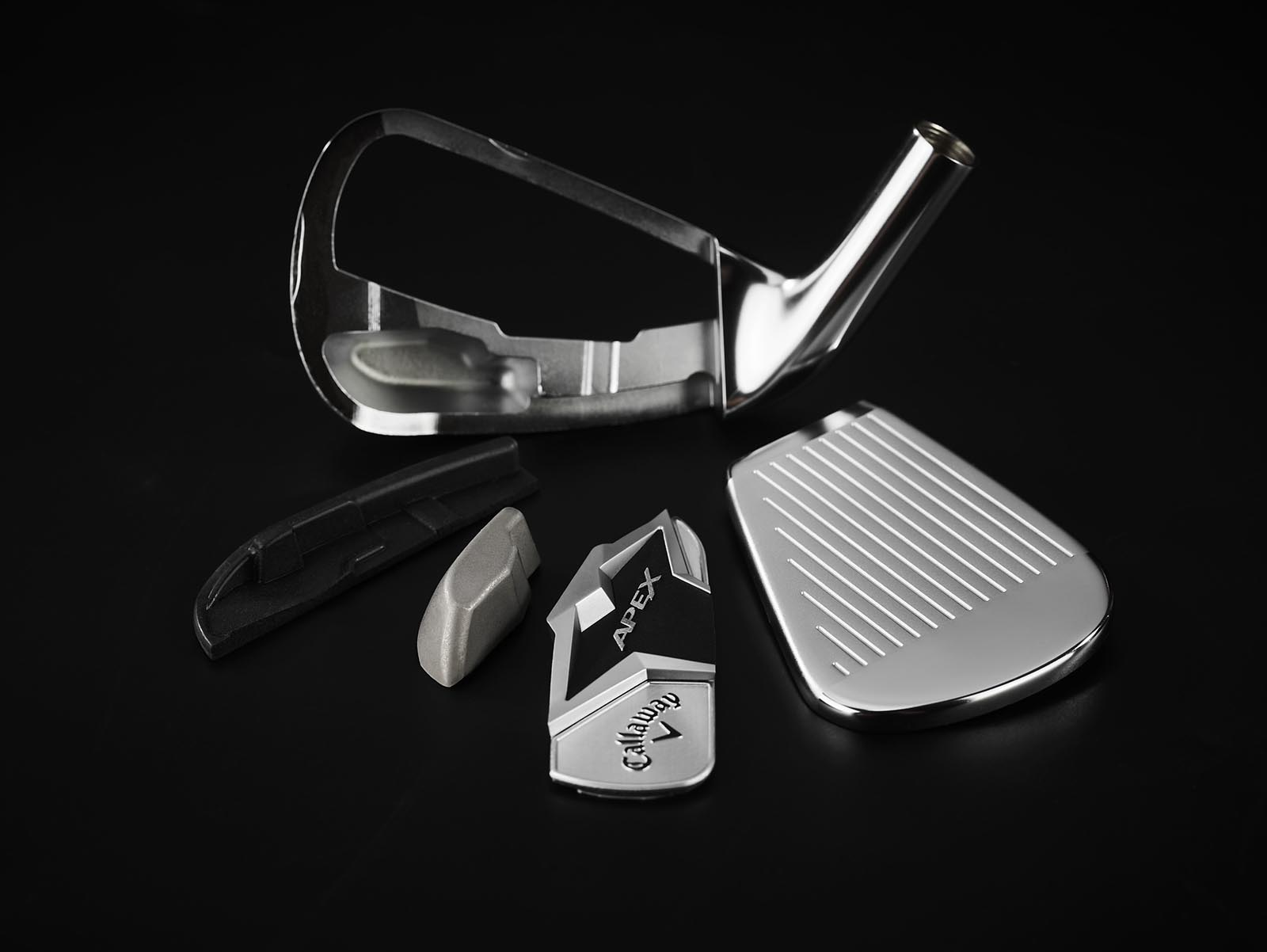 Callaway Apex 19 and Apex Pro Irons image for feature section 2019