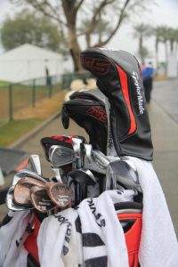 Tee It Up-Zurich Classic Winner's Bag width=