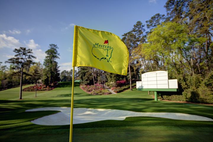Tee It Up Preview-The Masters