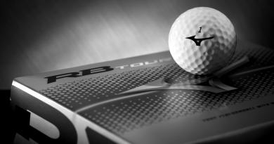 Mizuno RB Tour Golf Balls feature hero image