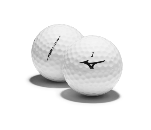 Mizuno RB Tour Golf Balls image for features section 2019