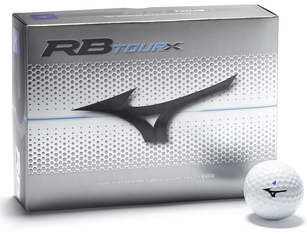 RB TourX Golf Balls