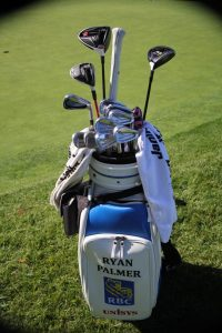 Tee It Up-Zurich Classic Winner's Bag