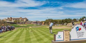 Tee It Up Preview-Valero Texas Open