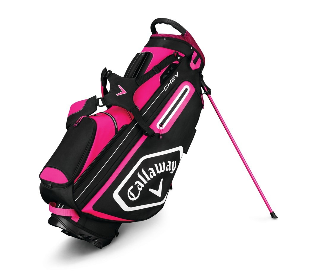 Callaway Golf- Ladies Chev Stand Bag