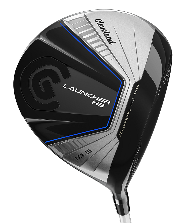 Cleveland Golf- Ladies Launcher HB Driver