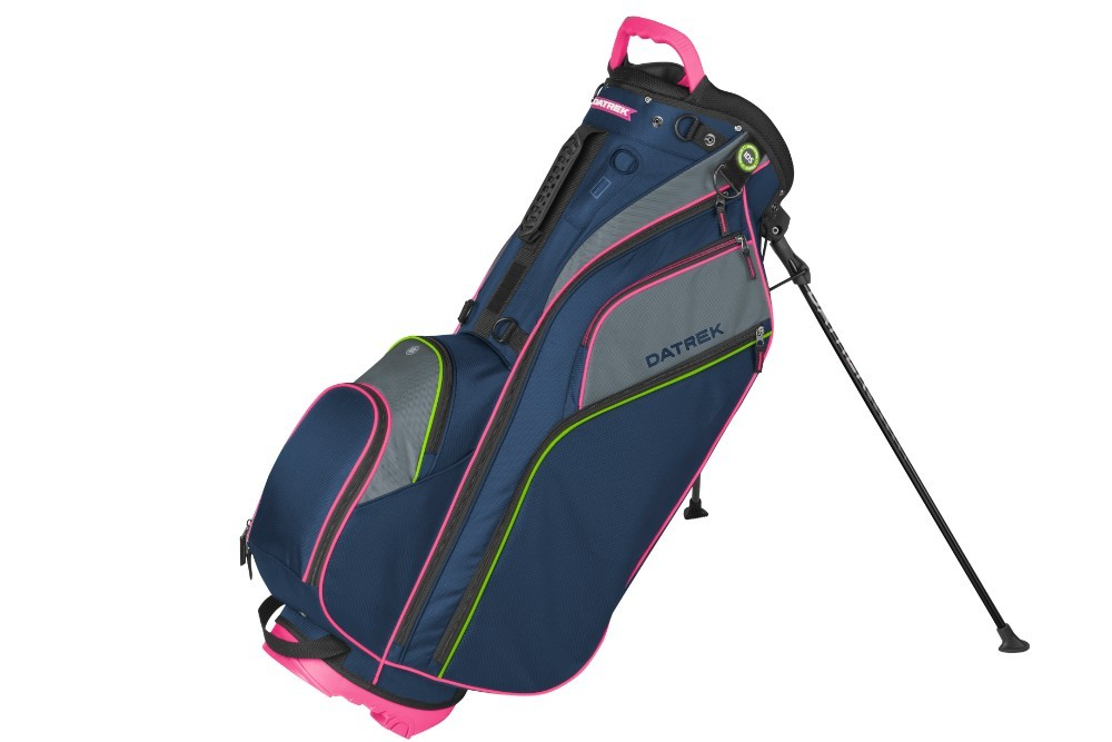 Datrek Golf- Ladies Go Lite Hybrid Stand Bag