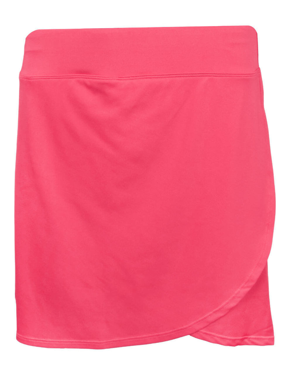 Etonic Golf- Ladies Solid Petal Skort
