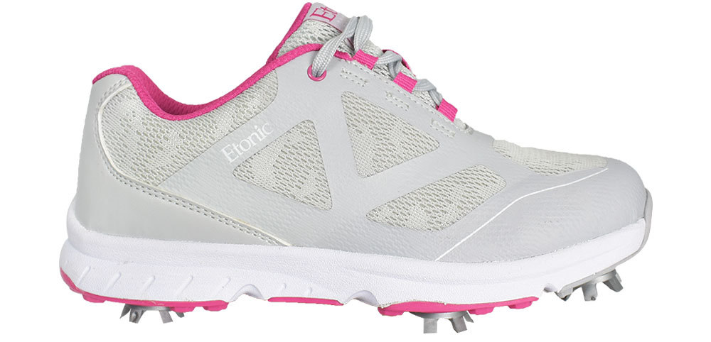 Etonic Golf- Ladies Stabilizer Sport Shoes