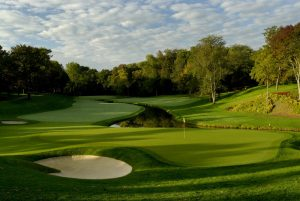 Tee It Up-The Memorial Tournament