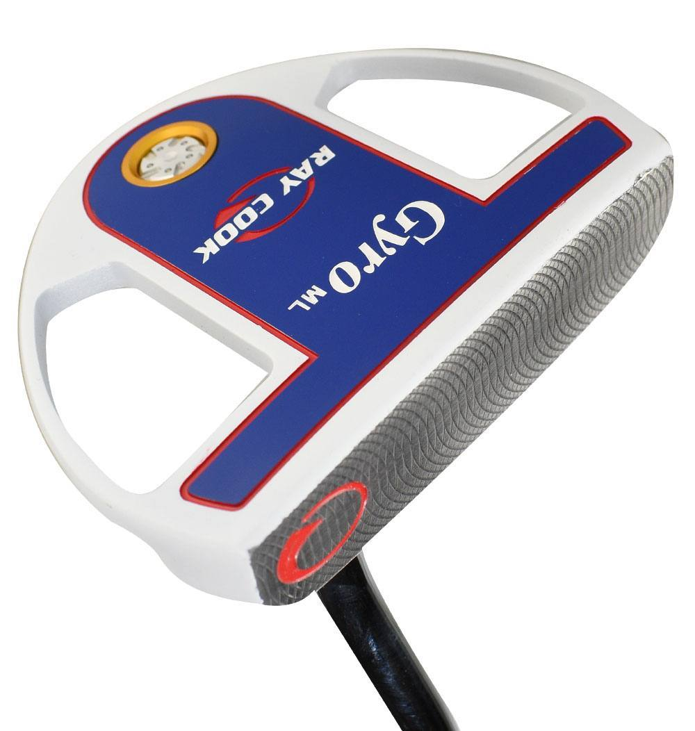 Ray Cook Golf- Gyro Limited Edition U.S.A. Putter
