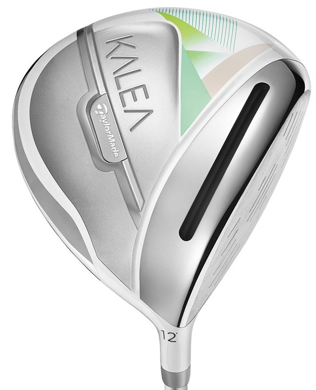 TaylorMade Golf- Ladies Kalea Driver