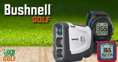 Rock Bottom Golf's Bushnell Giveaway