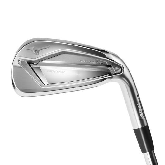 Mizuno JPX919 Hot Metal image for feature section 2019