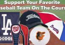 Support Your Favorite Team with 2019 MLB Golf Gear
